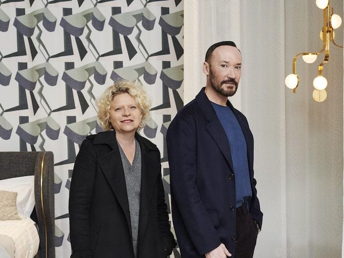 """Ausstellung """"Vienna Vibes"""": Bodo Sperlein im Interview"""