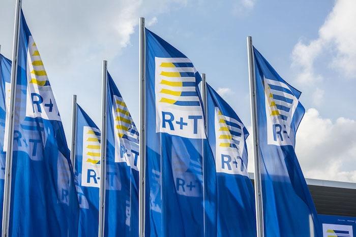 R+T auf 2022 verschoben