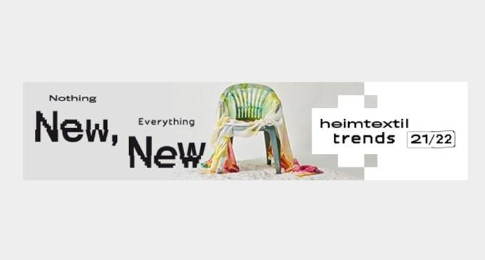 Heimtextil Trends 2021/22: Die neue Beständigkeit