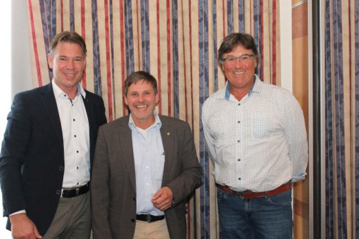 ZVR: Mitgliederversammlung und Präsidiums-Neuwahlen in Fulda