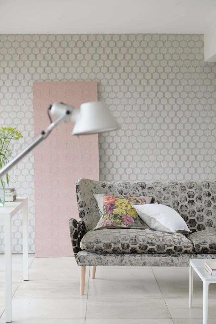 Fashion für Couch & Co.: Raumausstatter präsentieren ihre eigenen Polster-Designs