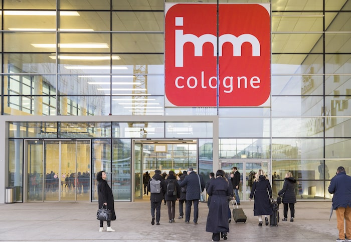 Imm Cologne 2021: Messe als Sonderedition