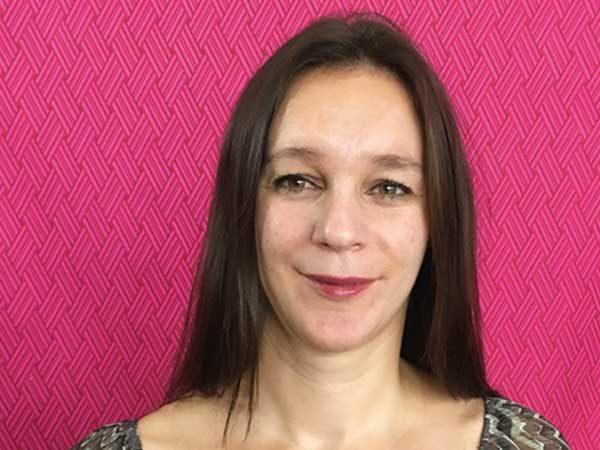 Karin Mauro