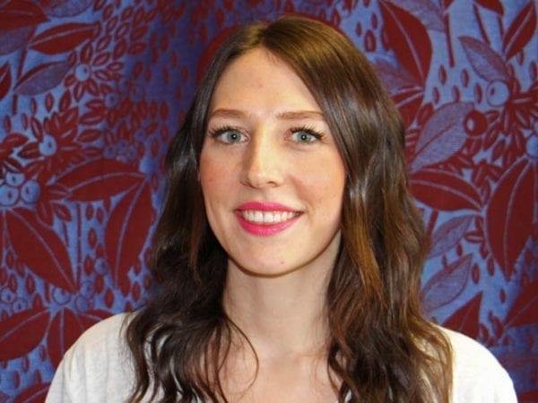 Vanessa Hahn