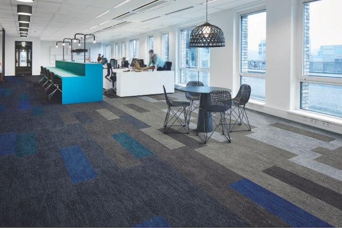 Forbo Flooring: Wir kommen zum Kunden