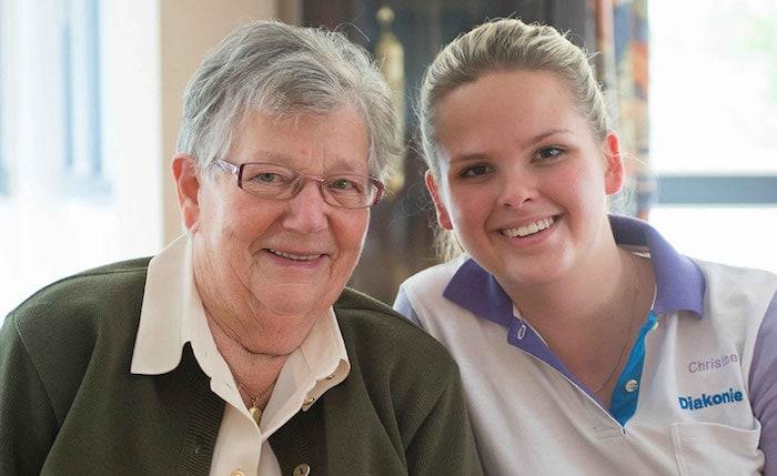 Saum & Viebahn unterstützt Pflegerinnen und Pfleger im Landkreis Kulmbach