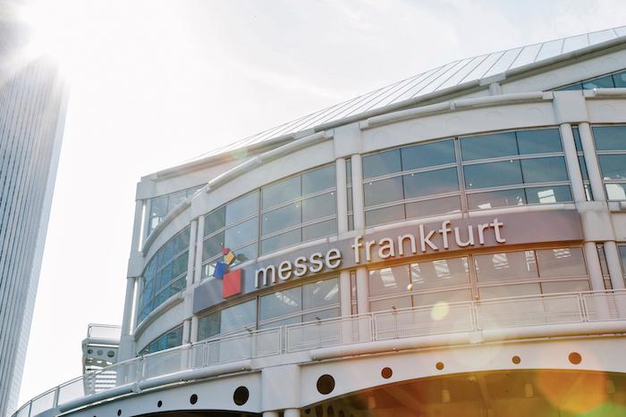 Messe Frankfurt gibt bekannt: Heimtextil, Techtextil, Texprocess und  Prolight + Sound auf 2022 verschoben, International Consumer Goods Show abgesagt