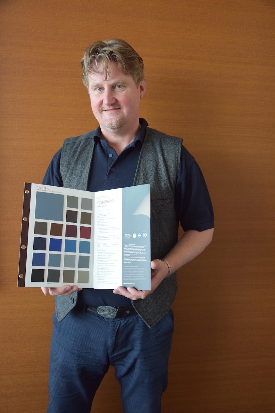 Nuvant/Mi-Millenium: Sales Director Peter Heil im Interview