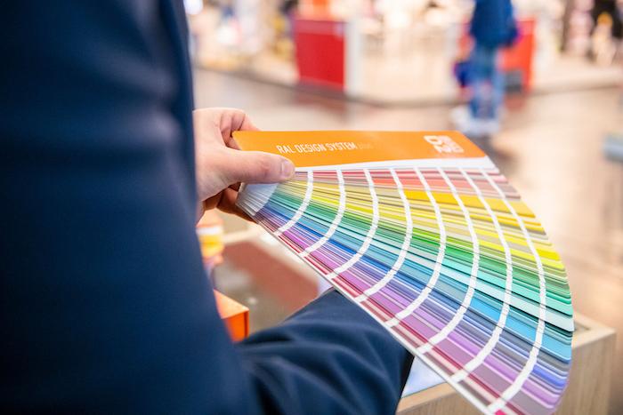 Die FAF – Farbe, Ausbau & Fassade wird auf Frühjahr 2023 verschoben
