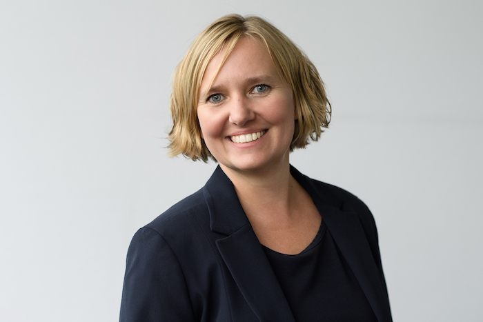 Texpertise Network: Ivonne Seifert wird neue Marketingleiterin im Textilbereich der Messe Frankfurt